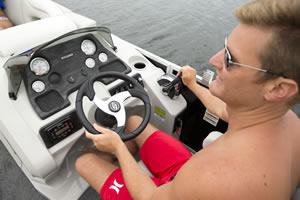 Tritoon Boat Rental Lake Of The Ozarks Wave Runner Rental